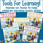 Tools for Learning