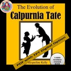 The Evolution of Calpurnia Tate, by Jacqueline Kelly: A No