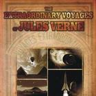 The Extraordinary Voyages of Jules Verne DVD
