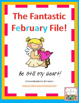 The Fantastic February File