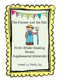 The Farmer and the Hat Supplemental Materials