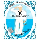 The Final Salute: Ghosts of Pearl Harbor Sailors on the US