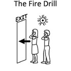 The Fire Drill Book