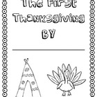 The First Thanksgiving student book