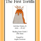 The First Tortilla Reading Street Grade 2 2011 Series