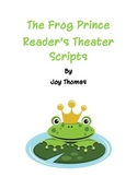 Frog Prince - Reader's Theater scripts