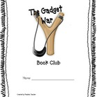 The Gadget War Book Club