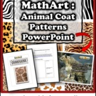 The Geometrics of Animal Coat Patterns PowerPoint