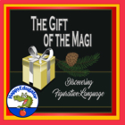 The Gift of the Magi by O. Henry PowerPoint on Figurative