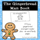 The Gingerbread Man Book FREE