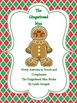 The Gingerbread Man Poetry Activity