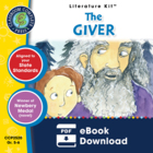 The Giver Gr. 5-6