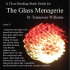 The Glass Menagerie Close Reading Study Guide, Answer Key,