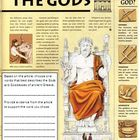 The Gods and Godesses of Ancient Greece