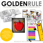 The Golden Ruler - Good Character & Kindness Through Writi