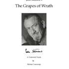 The Grapes of Wrath: Crossword Puzzle
