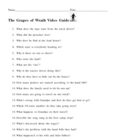 The Grapes of Wrath Video Questions