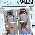 The Great Big Sneeze Read Aloud, Craftivity, and Mini-Unit