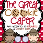 The Great Cookie Caper: An Introduction to Inferring &amp; Con