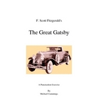 The Great Gatsby: A Punctuation Exercise