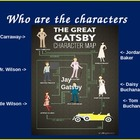 The Great Gatsby Novel PreReading Power Point