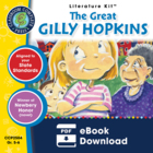The Great Gilly Hopkins Gr. 5-6