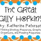 The Great Gilly Hopkins by Katherine Paterson: Character,