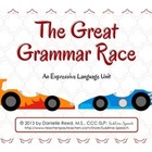 The Great Grammar Race