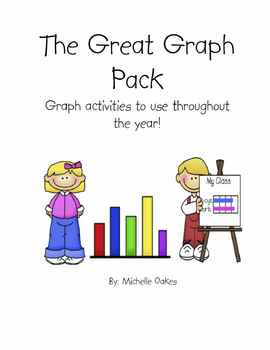 The Great Graph Pack