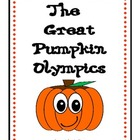 The Great Pumpkin Olympics