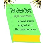 The Green Book guided reading plan
