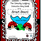 The Grouchy Ladybug: A Smart Board Interactive Story Retell