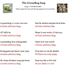 The Groundhog Song