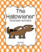 The Hallo-wiener Extension Activities