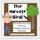 The Harvest Birds (Compatible with 3rd Grade Journeys)