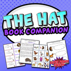 The Hat (Speech/Language Activities)