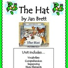 The Hat Unit: Vocabulary, Comprehension, Sequencing, and More!