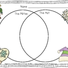 The Hat and The Mitten Venn