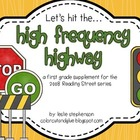 The High Frequency Highway