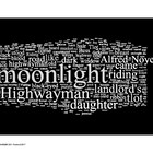 The Highwayman by Alfred Noyes: Poem and Study Guide
