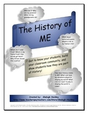 The History of Me