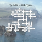 The Hobbit Crossword