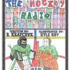 The Hockey Radio - Softcover Copy