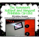 The Homework Hotspot Hangout Homework Management System Pr