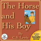 The Horse and His Boy Novel Unit CD~ Common Core Aligned!