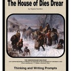 The House of Dies Drear   Thinking and Writing Prompts