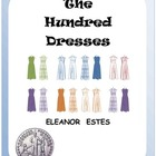 The Hundred Dresses (A  10 page Novel Study)
