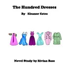 The Hundred Dresses Novel Study