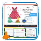 The Hundred Dresses- Reading Comprehension & Book Report Q