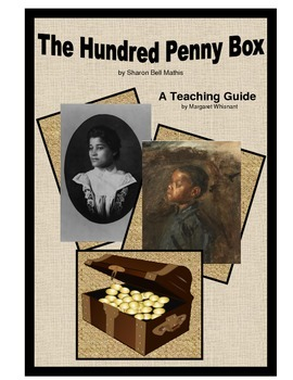The Hundred Penny Box    A Teaching Pack